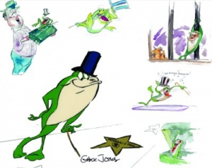 Michigan J. Frog 50th Anniversary