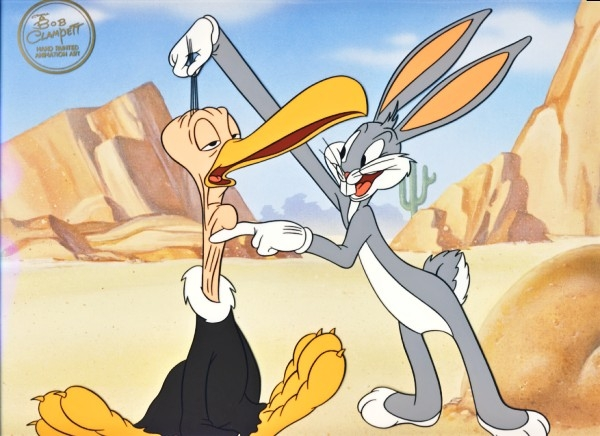 bugs bunny leadership speech I received such an enthusiastic response from my leadership lessons from looney tunes blog that i decided to take it one step further sometimes, even a cartoon meant for pure entertainment, can actually teach us a thing or two about the qualities of a transformational leader&nbsp.