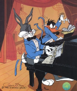 Bugs and Daffy: In Concert