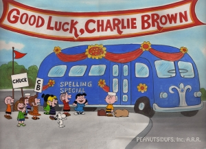 Goodluck Charlie Brown