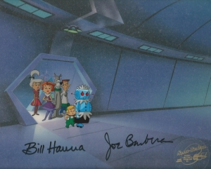 Jetsons Family