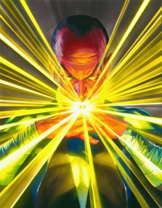 Sinestro: Mythology - Canvas