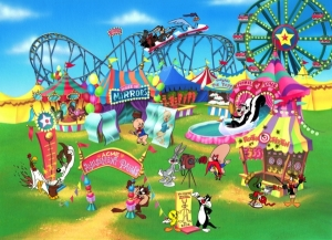Acme Amusement Park