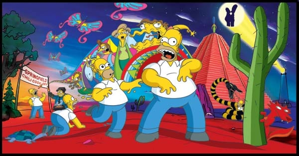 The Mysterious Voyage Of Homer