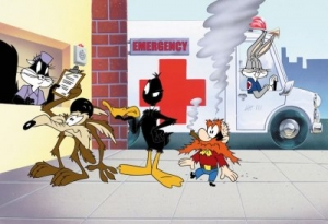 Looney Tunes Emergency