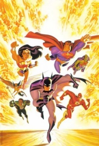 The New JLA