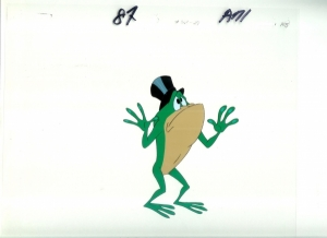 Michigan J. Frog large