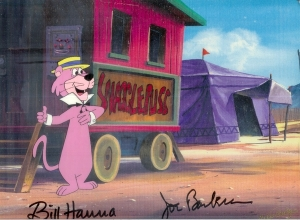 Snaggle Puss