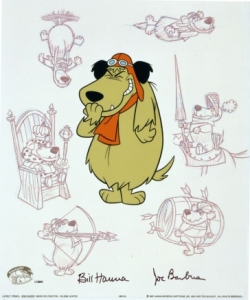 Muttley Persona
